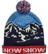 San Diego Hat Company Women's Snow Ski Knit Beanie KNH3496