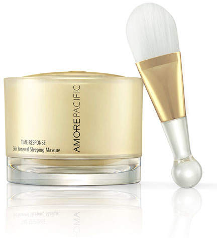Amore Pacific AMOREPACIFIC TIME RESPONSE Skin Renewal Sleep Masque, 1.7 oz.