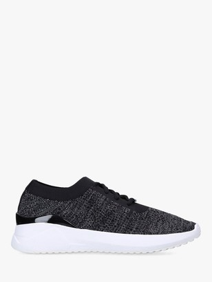 Carvela Jaq Low Top Trainers
