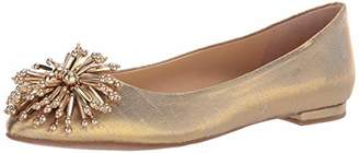 Katy Perry Women's The Rayann Ballet Flat 7 M M US