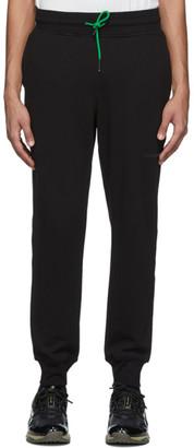 Rochambeau Black Core Jogger Lounge Pants