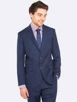Oxford Marlowe Wool Lux Suit Jacket