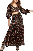 Thumbnail for your product : Free People Secret Garden Matching Set