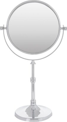Zodiac Double Sided Table Mirror