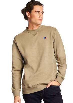 Russell Athletic Heritage Men's Frank Crew Sweatshirt