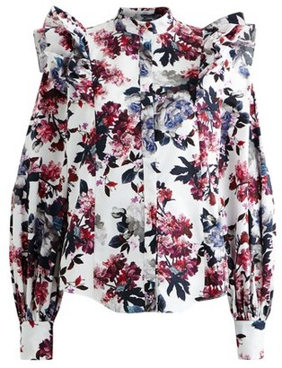 Erdem Shirt blouse
