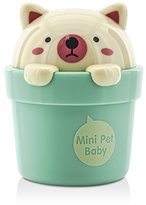 The Face Shop Mini Pet Hand Cream - 01 Baby - Body Care