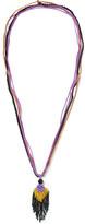 Etro Beaded Necklace - one size