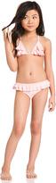 Tori Praver Swimwear Keiki Hula Bikini