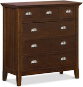 Avery Bedroom Chest of Drawers, Quick Ship
