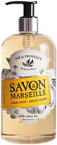 Pre de Provence White Citrus Tea Liquid Soap by 16.9oz Liquid Soap)