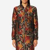 Gestuz Women's Edie Jacquard Jacket