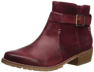 Antelope Women's Ankle Buckle Boot