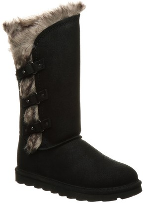 BearPaw Emery Faux Fur Boot