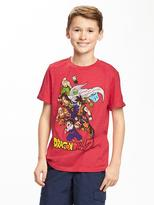 Old Navy Dragonball Z Tee for Boys