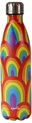 Jewelchic II Stainless Steel Water Bottle 750ml Rainbow