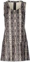 Neil Barrett Short dresses - Item 34689194