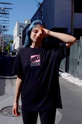 Nike Sportswear Logo Short Sleeve Tee
