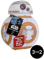 Star Wars BB-8 Money Box With Official Sound