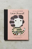 Anthropologie Little People, Big Dreams: Coco Chanel