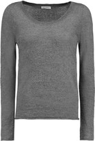 American Vintage Nevada cotton-jersey top