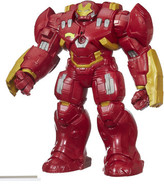 The Avengers Avengers Interactive Figure Assorted