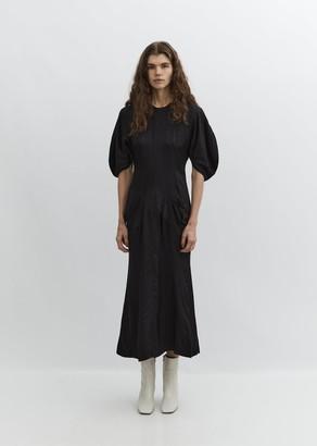 Low Classic Mermaid Dress