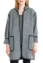 MiH Jeans The Blanket Coat