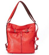 Mellow World Heather Convertible Hobo