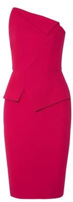 Roland Mouret Short dress