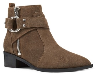 Nine West Collin Motorcycle Bootie