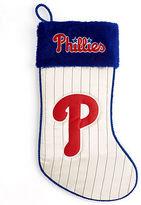 Kurt Adler MLB Philadelphia Phillies Christmas Stocking