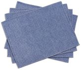 Sur La Table Quilted Placemats, Set of 4