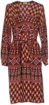 Issa Knee-length dresses - Item 34776928