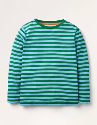 Supersoft Long-sleeved T-shirt