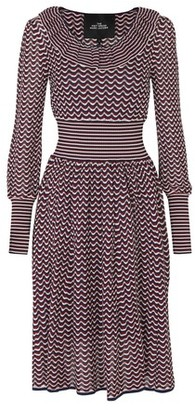 MARC JACOBS, THE The Knit Dress