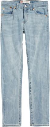 Levi's 502(TM) Regular Taper Fit Jeans