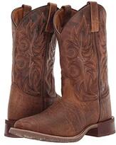 Laredo Durant (Rust/Copper) Cowboy Boots