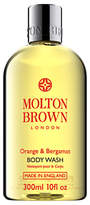 Molton Brown Orange & Bergamot Body Wash, 300ml
