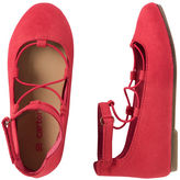Carter's Lace-Up Flats