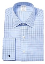 Brooks Brothers Regent Fit Non-iron Dress Shirt.