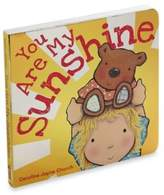 Scholastic You Are My Sunshine Board Book