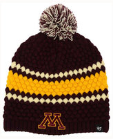 '47 Women's Minnesota Golden Gophers Leslie Knit Hat