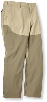 L.L. Bean L.L.Bean Precision-Fit Cotton Poplin Field Pants