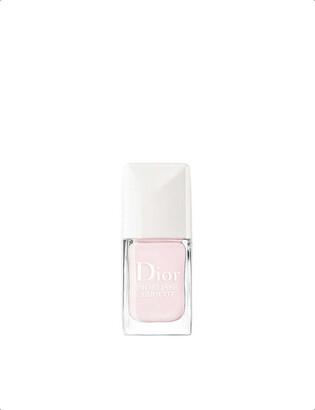 Christian Dior Diorlisse Abricot nail polish