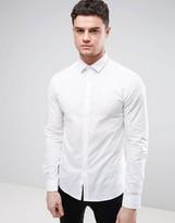 SikSilk Shirt In Skinny Fit
