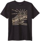 Body Glove Men's New Peak Short Sleeve Tee 8141945