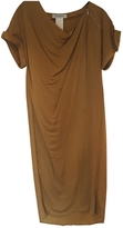 Max Mara Mid-length dress