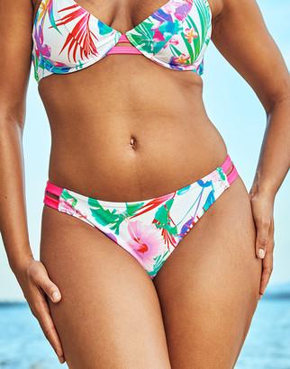 Figleaves Bora Bora Classic Tab Bikini Bottom