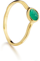 Monica Vinader Siren Small Stacking Ring